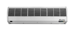 西奥多风幕机 自然T系列(安装高度:3米)