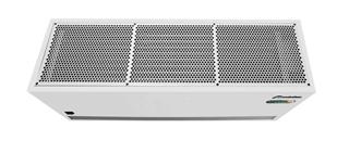 西奥多电热风幕机 大风量水暖风幕机(安装高度:4米)