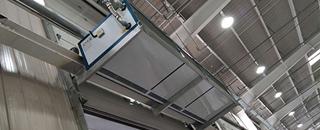 工业大离心水暖风幕机超强风 各种机型 支持定制