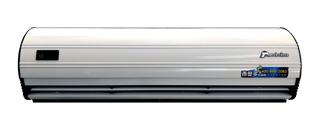 西奥多风幕机 时尚S6系列风幕机(安装高度:3.5米)