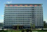 首都医科大学附属北京儿童医院 安装西奥多电热3G风幕机