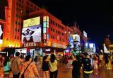 案例荟萃 | 北京王府井邂逅西奥多,风幕机尽显国际范