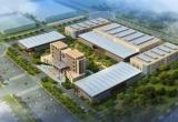 北京同仁堂大兴生产基地 时尚再升级 西奥多自然风S6风幕机