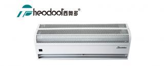 西奥多水暖风幕机(安装高度:3.5米)